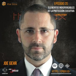 Joe Gehr